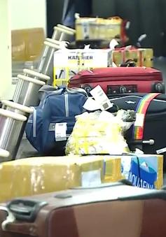 Cục Hàng không Việt Nam phản hồi về việc hành lý bị rách, vỡ