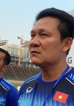 Giành hạng Ba U22 Đông Nam Á, HLV Nguyễn Quốc Tuấn kể về khó khăn khắc nghiệt của U22 Việt Nam