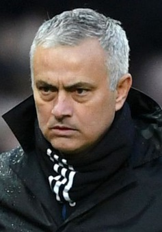 """Mourinho đã hết thời rồi"""