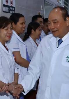 Thủ tướng yêu cầu cần phát triển các mũi nhọn y tế chuyên sâu