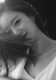 """Ham Eun-jung (T-ara) trổ tài lồng tiếng trong series phim """"Nàng thơ xứ Huế"""""""