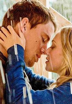 Nếu muốn sống lâu và khỏe mạnh, hãy hôn bạn đời mỗi ngày!