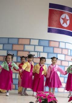 Trường mẫu giáo Việt - Triều: Nơi ươm mầm niềm tự hào và tình hữu nghị