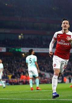 KẾT THÚC, Arsenal 5-1 Bournemouth: Chiến thắng ấn tượng!