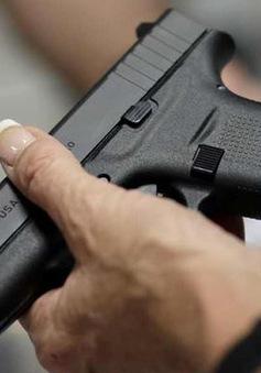 Hạ viện Mỹ thông qua dự luật kiểm soát súng đạn