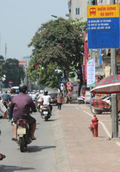 Nắng nóng gia tăng ở Nam Bộ