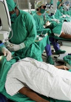Cuba dẫn đầu Mỹ Latinh về chỉ số sức khỏe người dân