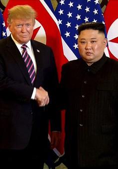 Hà Nội có thể sẽ ghi dấu ấn lịch sử Tuyên bố Mỹ-Triều Tiên về hòa bình
