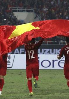 Nhìn lại 5 dấu ấn khó phai của bóng đá Việt trong năm 2018