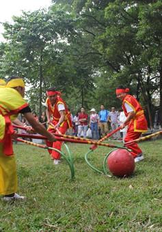 Nghinh xuân đón Tết Bắc Giang tại Bảo tàng dân tộc học
