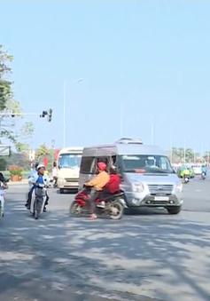 Số vụ tai nạn giao thông giảm trong dịp Tết tại Thừa Thiên - Huế