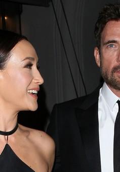 Maggie Q đột ngột hủy hôn sau 4 năm