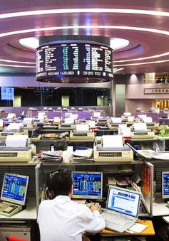 HKEX đặt mục tiêu trở thành sàn giao dịch hàng đầu thế giới
