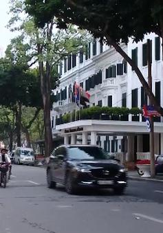 Thủ đô Hà Nội nỗ lực cho Hội nghị Thượng đỉnh Mỹ - Triều lần 2