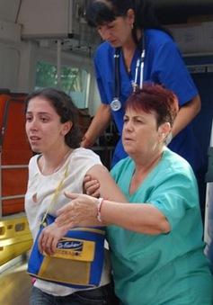 Bulgaria: Dịch sởi hoành hành gây lo ngại