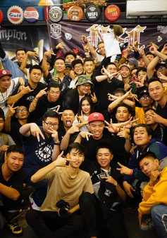 HipHop Viêt: Rap Battle có làm nên một cộng đồng đoàn kết?