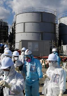 8 năm sau thảm họa Fukushima tại Nhật Bản, 51.000 người vẫn chưa thể trở về nhà