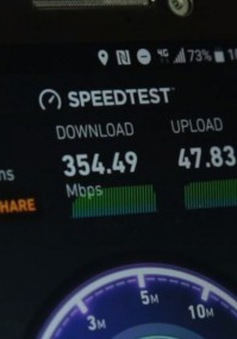 Speedtest: VinaPhone có tốc độ 3G/4G nhanh nhất Việt Nam