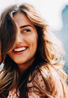 Phụ nữ đẹp lên mỗi ngày!