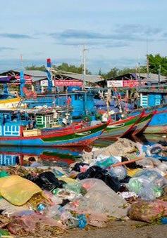 Hành trình 6.879km theo dấu những vùng ngập rác thải nhựa