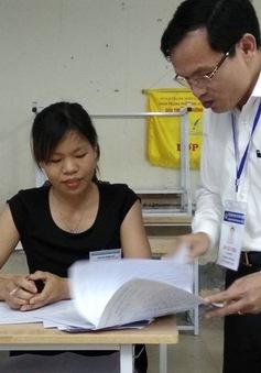 Rà soát kết quả tốt nghiệp của các thí sinh liên quan gian lận điểm thi tại Hòa Bình