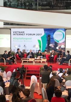 Diễn đàn Internet Việt Nam 2019 sẽ được tổ chức ở Hà Nội
