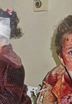LHQ: 2018 là năm chết chóc nhất với trẻ em Syria