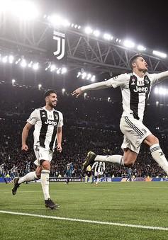 Kết quả Champions League sáng 13/3: Juventus 3-0 Atletico Madrid, Manchester City 7-0 Schalke 04