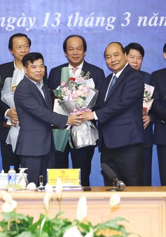 Thủ tướng khen VTV chủ động, tuyên truyền tốt Hội nghị thượng đỉnh Mỹ - Triều