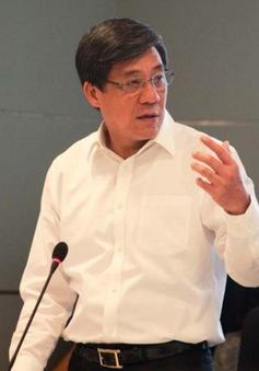 Truy tố nguyên Tổng Giám đốc PVEP Đỗ Văn Khạnh