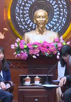 630 doanh nghiệp Việt tham gia chuỗi cung ứng của Samsung