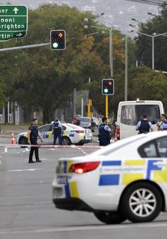 Xả súng tại nhà thờ Hồi giáo ở New Zealand: Thủ tướng Jacinda Ardern xác nhận 40 người đã thiệt mạng