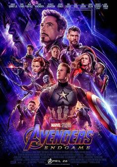 Avengers: Endgame tung trailer 2 nhiều chi tiết mới được hé lộ
