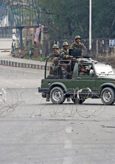 Ấn Độ - Pakistan thảo luận mở cửa biên giới
