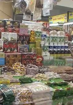 Cục An toàn vệ sinh thực phẩm sẽ kiểm tra ATTP tại 12 tỉnh, thành phố
