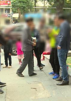 Hàng loạt trẻ mầm non tại Bắc Ninh được xác định dương tính với sán  lợn