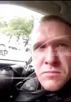 Tư tưởng cực đoan của kẻ xả súng tại New Zealand