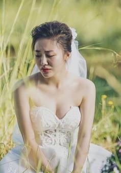 """Văn Mai Hương: """"Khóc đẹp vào lúc 5h30 sáng là một điều không hề dễ dàng..."""""""