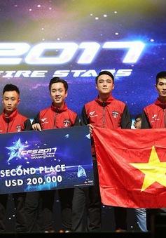26 triệu người Việt Nam chơi thể thao điện tử trong năm 2019