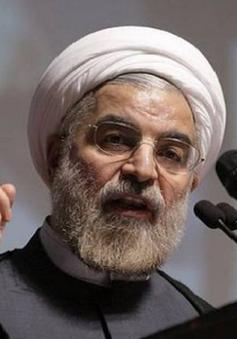 Iran sẽ kiện Mỹ vì áp trừng phạt