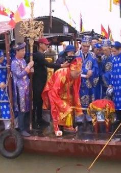 Lễ hội truyền thống làng cổ Bát Tràng