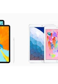 Cách kiểm tra xem iPad của bạn hỗ trợ dòng Apple Pencil nào