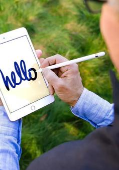 Apple bất ngờ ra mắt 2 mẫu iPad mới, giá thấp nhất 399 USD