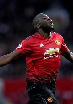 Kết quả vòng 29 Ngoại hạng Anh ngày 2/3: Man Utd 3-2 Southampton, Bournemouth 0-1 Man City, Tottenham 1-1 Arsenal