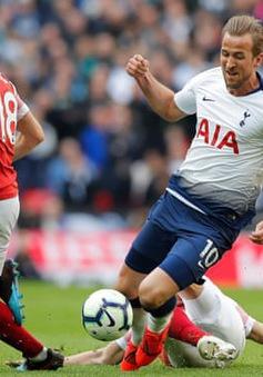 KẾT THÚC, Tottenham 1-1 Arsenal: Trận hòa kịch tính