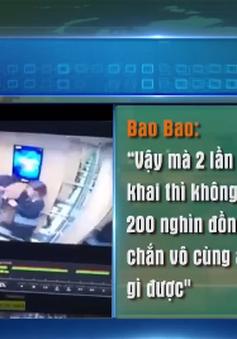 Kẻ cưỡng hôn trong thang máy bị phạt 200 nghìn khiến dư luận bất bình