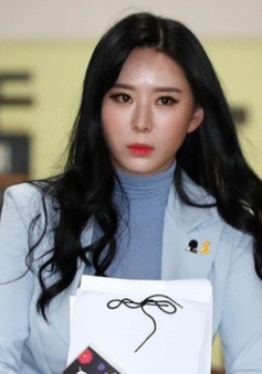 Yoon Ji Oh phủ nhận việc Jang Jae Yeon dùng tình dục để thăng tiến sự nghiệp