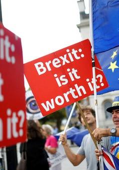 Nước Anh sẽ mất 57 tỷ Euro/năm nếu Brexit không có thỏa thuận