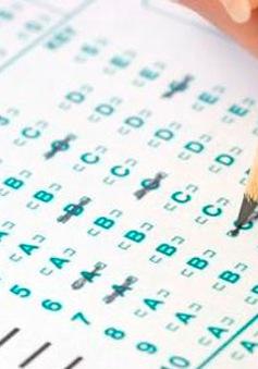 Có 97 bài thi THPT Quốc gia ở Sơn La được sửa điểm, nâng cao nhất 26,55 điểm/3 môn