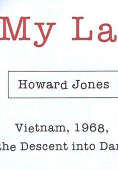 Triển lãm vụ thảm sát Mỹ Lai tại Mỹ